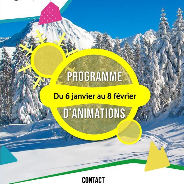 Visuel Programme